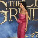 Zoe Kravitz – 'Fantastic Beasts: The Crimes Of Grindelwald' Premiere in London