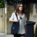 Olivia Cooke – Out in London - 454 x 778