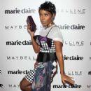 Janelle Monae – Marie Claire Celebrates 'Fresh Faces' Event in LA - 454 x 686