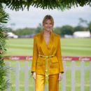 Martha Hunt – Cartier Queens Cup Polo in Windsor - 454 x 681
