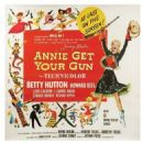 Annie Get Your Gun Music and Lyrics By Irving Berlin - 454 x 454