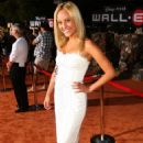 Lauren C. Mayhew - World Premiere Of Disney-Pixar's Wall-E 06/21/08