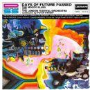 Days Of Future Passed (US Version)