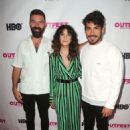 Sheila Vand – Studio 54 Opening Night Gala at 2018 Outfest Film Festival in LA - 454 x 651