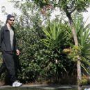 Keanu Reeves Shadowboxes