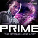 Prime Album - The Storms Won't Last