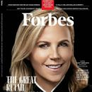 Charlize Theron - Forbes Magazine Cover [United States] (November 2020)