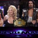 Pamela Anderson in WrestleMania XI - 454 x 247