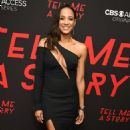 Dania Ramirez – 'Tell Me A Story' Premiere in New York - 454 x 797