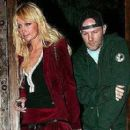 Fred Durst & Paris Hilton