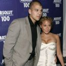 Adrienne Bailon and Robert Kardashian Jr