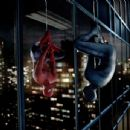 Tobey Maguire stars as Spider-Man in Columbia Pictures' Spider-Man 3. Photo Credit: Courtesy Columbia Pictures. Copyright© 2006 Sony Pictures Entertainment Inc.. All rights reserved.