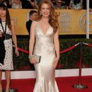 Isla Fisher 2014 Sag Awards