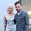Michelle Williams Louis Vuitton Cruise 2016 Resort Collection In Palm Springs