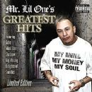 Mr. Lil One - Greatest Hits