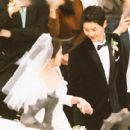 Song Joong Ki and Song Hye Kyo Wedding