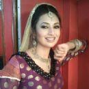 Actress Divyanka Tripathi Pictures