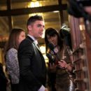 """Zac Efron: attend the """"The Paperboy"""" premiere during the 2012 Toronto International Film Festival"""