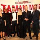 Premiere of Tamam miyiz? (2013)  in Istanbul
