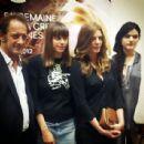 Chiara Mastroianni and Vincent Lindon - 454 x 438