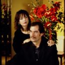 Joanne Whalley and Timothy Dalton