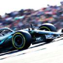 US Grand Prix Qualifying 2019