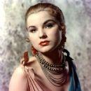 Debra Paget - 454 x 596