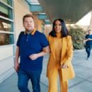 Cardi B – Carpool Karaoke With James Corden Promotional Photos - 454 x 303