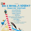 Do I Hear a Waltz? Original 1966 Broadway Musical. Music By Richard Rodgers,Lyrics By Stephen Sondheim - 454 x 454