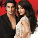 Anushka Sharma and Ranveer Singh