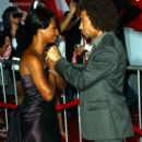 Corbin Bleu and Monique Coleman - 397 x 620