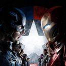 Captain America: Civil War (2016) - 454 x 650