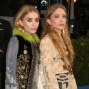 Mary-Kate and Ashley Olsen – 2017 MET Costume Institute Gala in NYC - 454 x 641