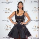 Nicole Scherzinger – 2018 Grisogono Party in Antibes