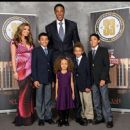 Scottie Pippen and Larsa Younan