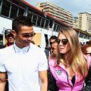 Formula 1 Monaco GP 2015