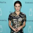 Riley Keough – Tiffany Co Fragrance Launch Event in NYC - 454 x 662