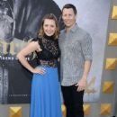 Beverley Mitchell – 'King Arthur: Legend Of The Sword' Premiere in Hollywood - 454 x 642