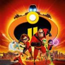 Incredibles 2 (2018) - 454 x 633