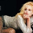 Daryl Hannah - Max Magazine Pictorial [France] (March 1992) - 454 x 302