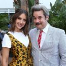 Alison Brie – Netflix Adult Animation Cocktail Party in Los Angeles