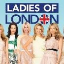 Ladies of London reality TV show - 259 x 194