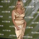 Pamela Anderson - The Animal Rights Foundation 20 Anniversary Gala In Fort Lauderdale, 14. 3. 2009.
