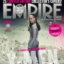Anna Paquin - Empire Magazine Cover [United Kingdom] (31 March 2014)