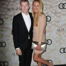 Cat Deeley and Patrick Kielty - 454 x 624
