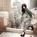 Ashley Greene: Super Hot for DKNY