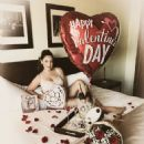 Kelly Brook – Valentines Day Photoshoot (February 2018)