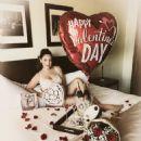 Kelly Brook – Valentines Day Photoshoot (February 2018)