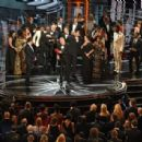 The 89th Annual Academy Awards (2017) - The Show