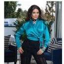 Adriana Fonseca - Luxury Trending Magazine Pictorial [United States] (January 2018) - 454 x 570